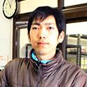 物流部 鈴木さん(2017年4月入社)